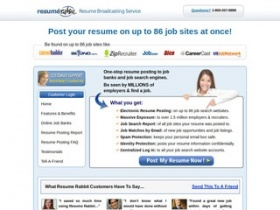 resume rabbit coupons resumerabbit promotion codes