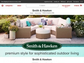 Smith And Hawken Coupons Amp Smith Amp Hawken Promo Codes