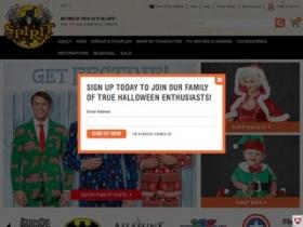 Promo Code For Spirit Halloween spirit halloween coupon code and promo code Spirit Halloween Superstore Coupons Spirit Halloween Store Promo